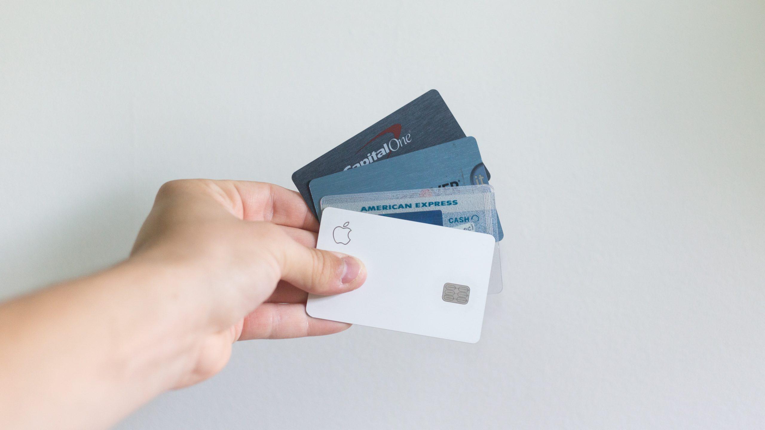 ¿Puedo negociar deudas de mi Tarjeta de Crédito?
