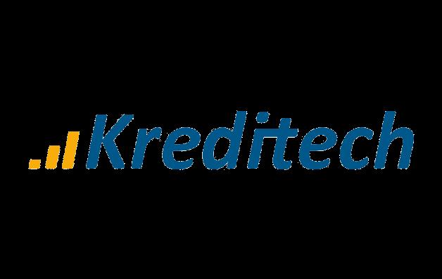 Logo de Kreditech