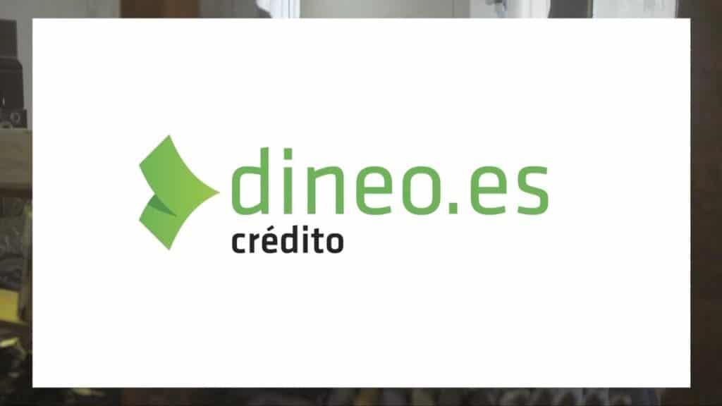 Dineo es una empresa que ofrece microcréditos por internet y presencial.