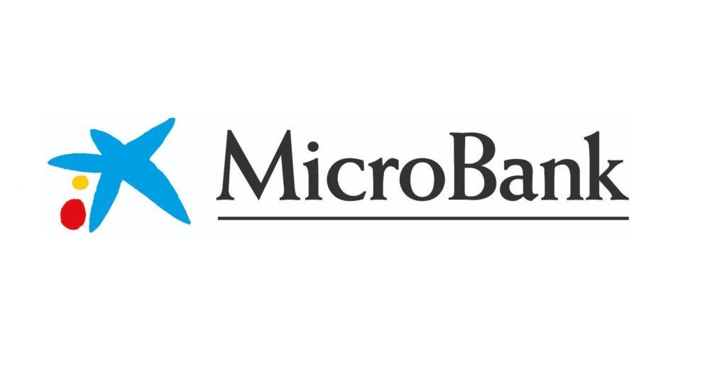 Microbank es propiedad de Caixabank.
