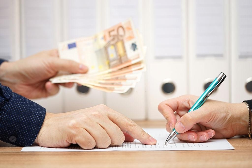 ¿Qué es un minipréstamo?