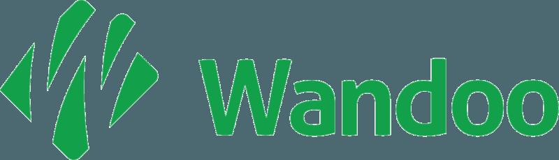 Logo de Wandoo