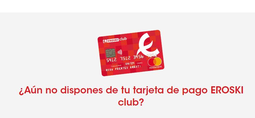 Es una tarjeta emitida por Santander y operada por Mastercard.