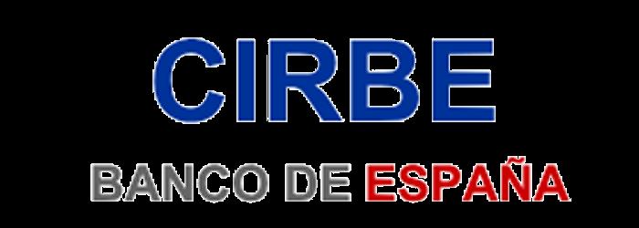 Logo de CIRBE