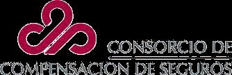 Logo del Consorcio de Compensación de Seguros