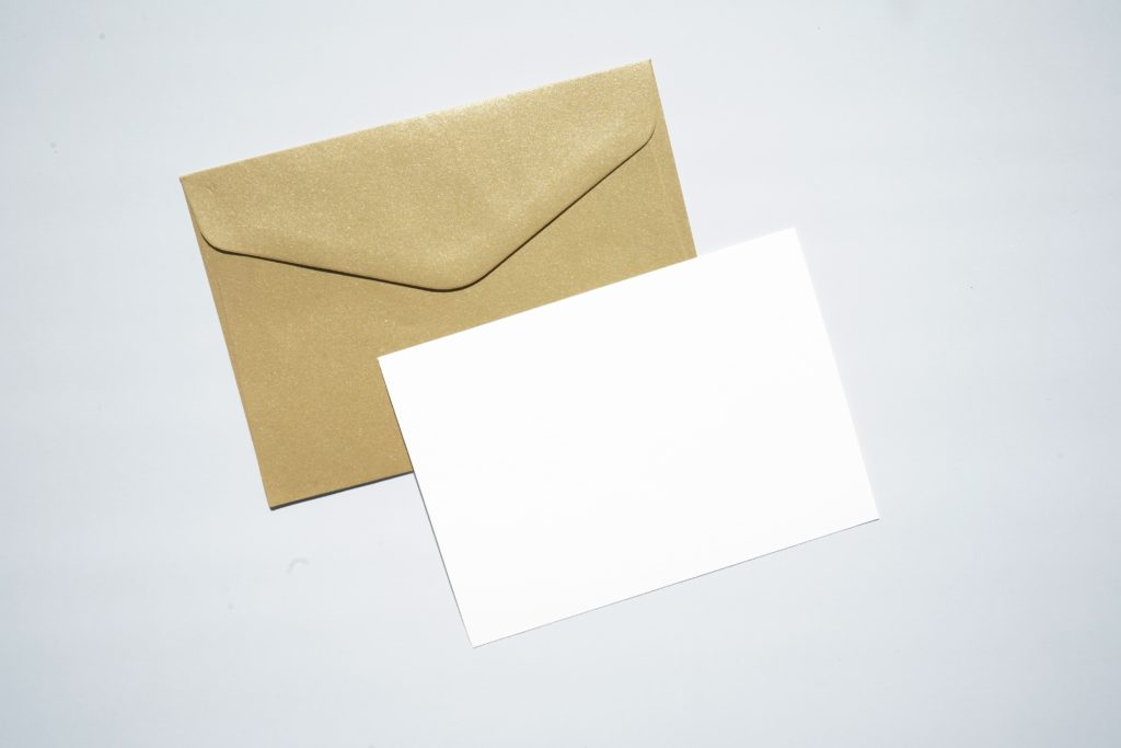 Carta para consultar si estás en ASNEF