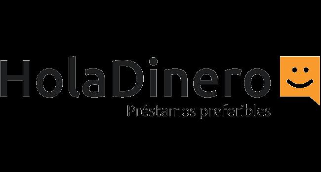 Logo de HolaDinero