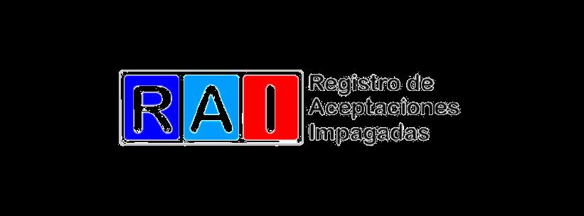 Logo de RAI