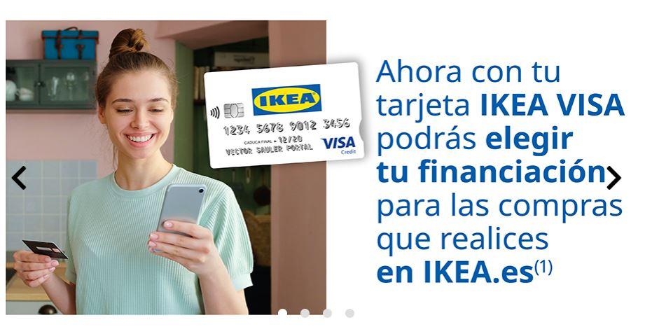 Cómo Reclamar Tarjeta Revolving Ikea