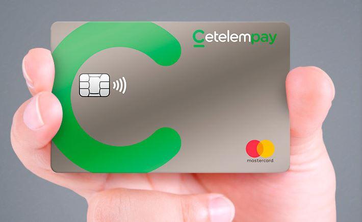 La tarjeta revolving Cetelem permite tres tipos de pagos.