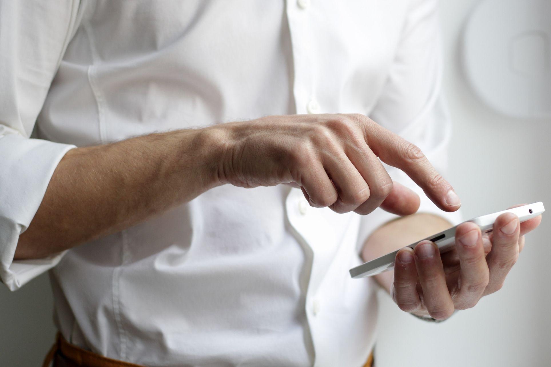 Formas de consultar si estás en ASNEF por Vodafone