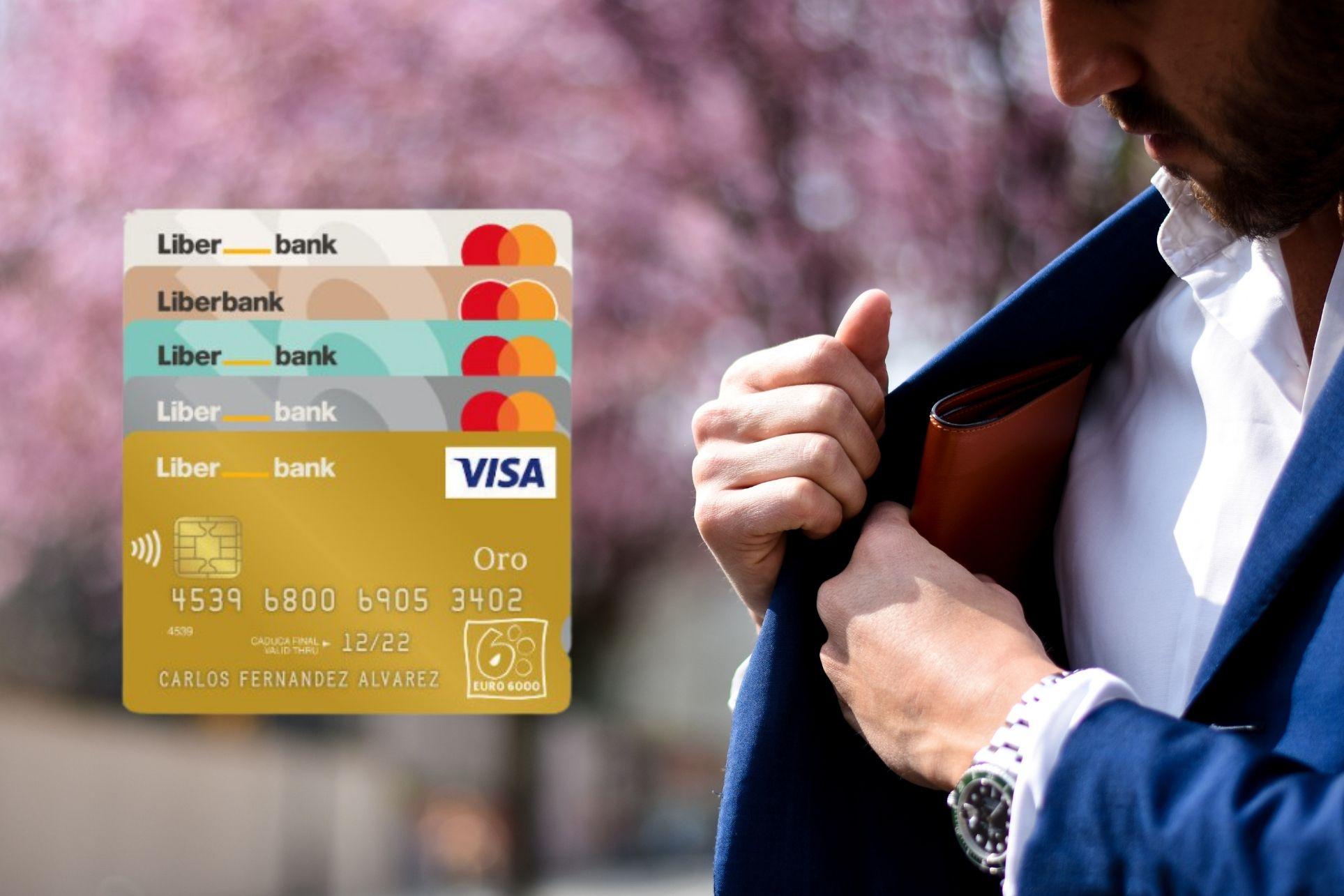 Cómo Reclamar Tarjeta Revolving Liberbank