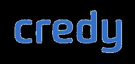 Logo de Credy