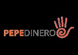 Logo de Pepe Dinero