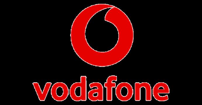 Logo de Vodafone