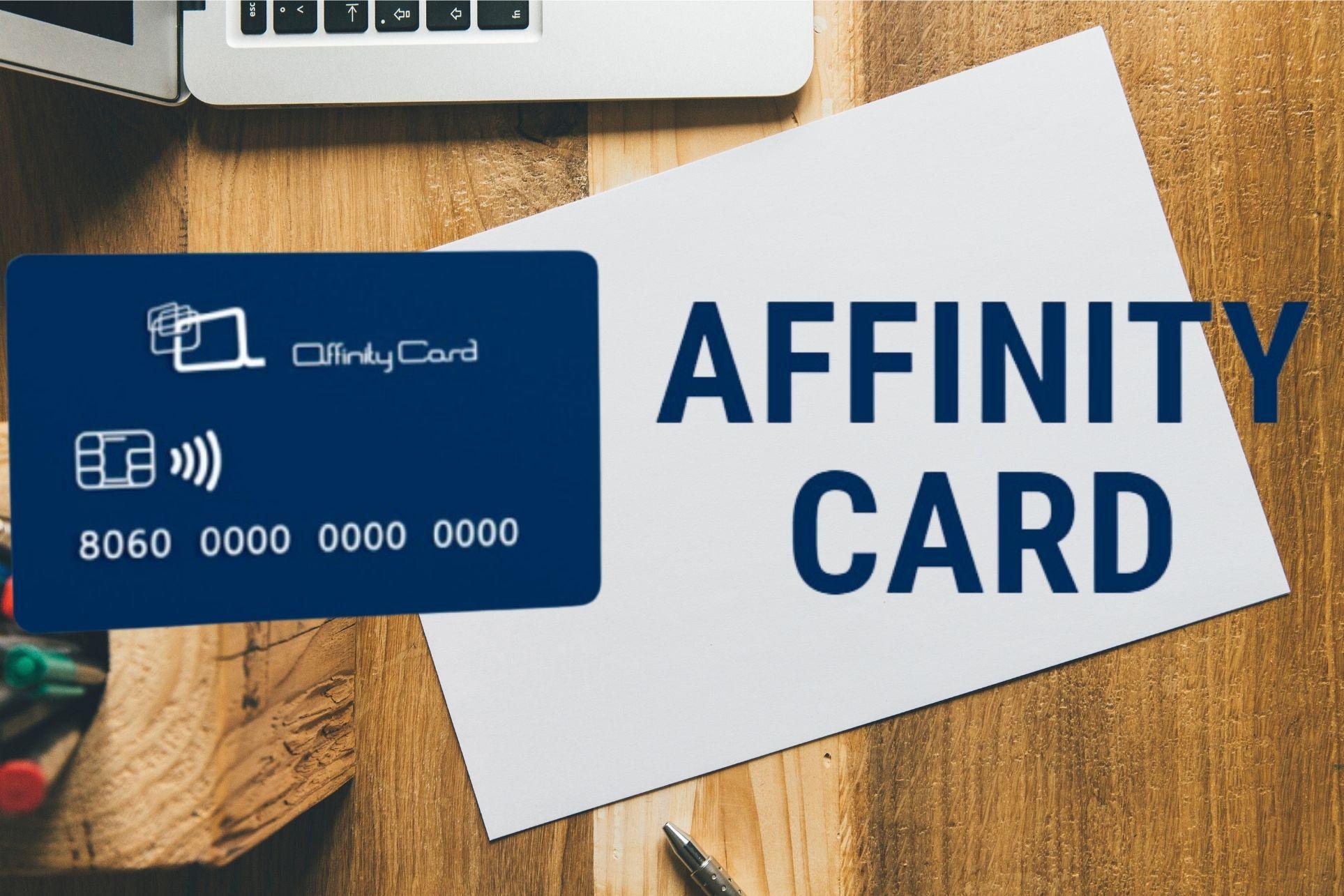 Reclamar Tarjeta Revolving Affinity Card