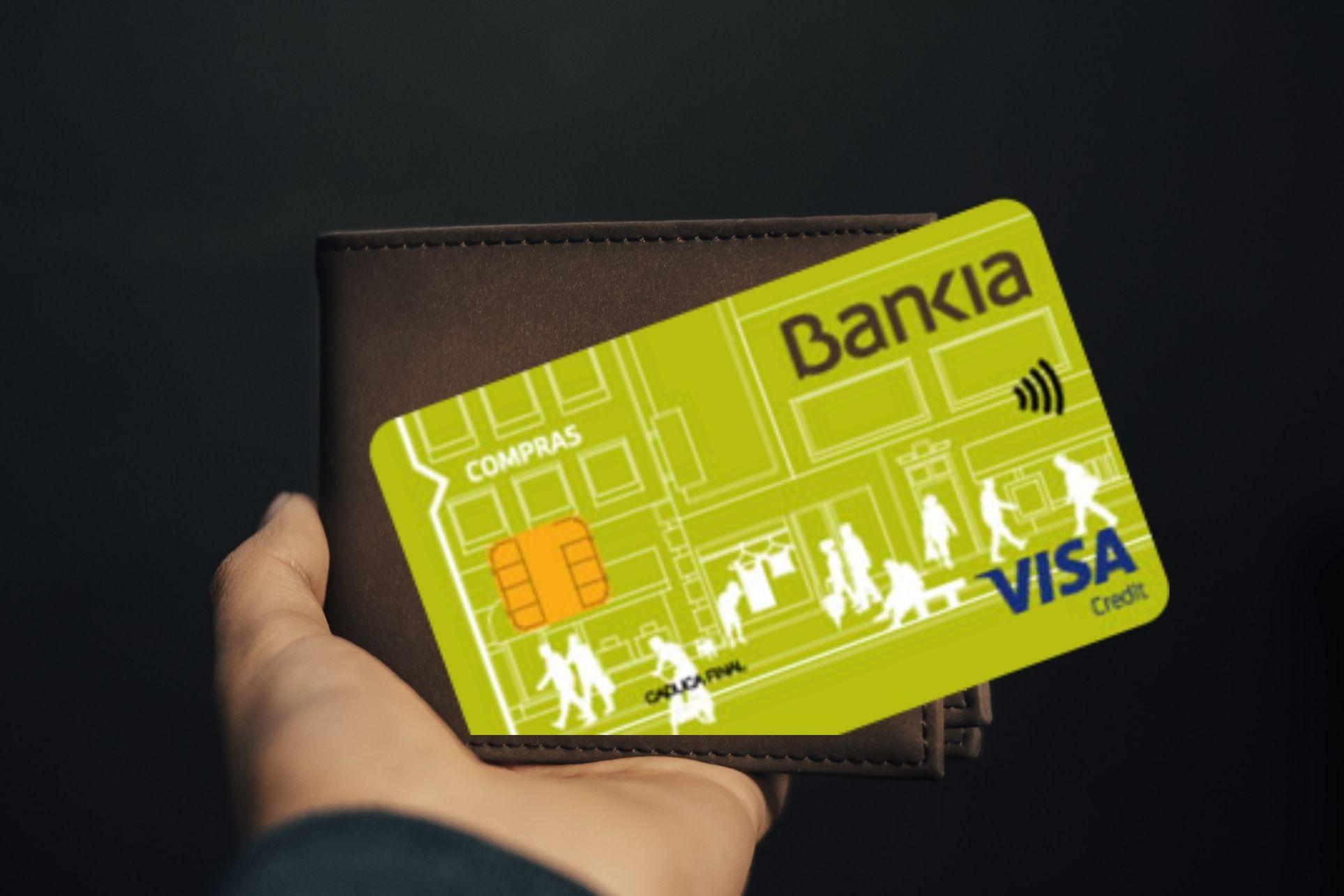 Cómo Reclamar Tarjeta Revolving Compras Bankia por Interés Usurario
